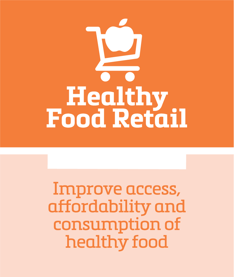 Healthy Food Retail