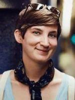 Sarah Lowry